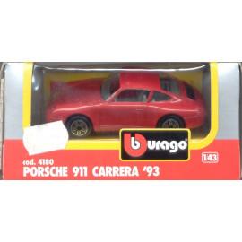 PORSCHE 911 CARRERA 97