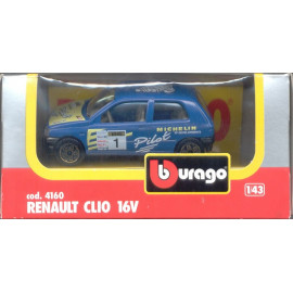 RENAULT CLIO CUP 98
