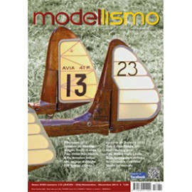 MODELLISMO 13