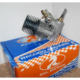 Motore Picco P1-R .12RE Evo Turbo SG Slide