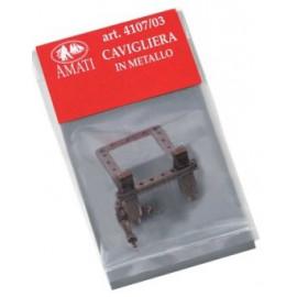 CAVIGLIERA 22x25x14mm