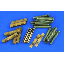 88mm Ammo Cases
