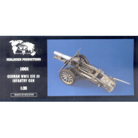 GERMAN WWII 37mm FLAK