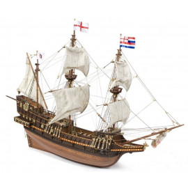 Golden Hind  OcCre