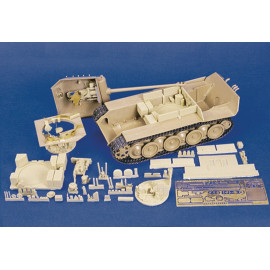 AFV Wespe set no. 2