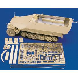 Sdkfz 251 D