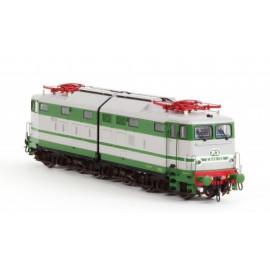 Locomotiva Elettrica E646.138 FS - RIVAROSSI