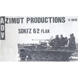 SDKFZ 11 LATE TYPE