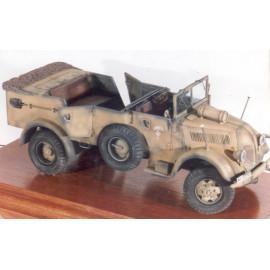Phanomen-Granit combat car