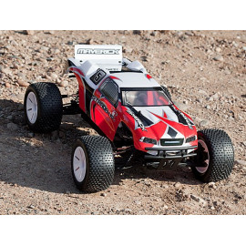 STRADA MT EVO S BRUSHLESS RTR MONSTER TRUCK