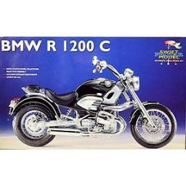 BMW R1200C - PROTAR