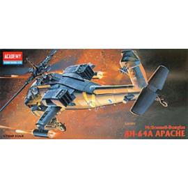Apache AH-64A USA