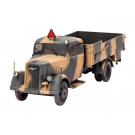 German Truck Type 2,5-32