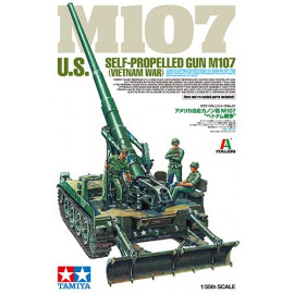 M107 U.S. Self-Propelled Gun