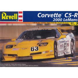 CORVETTE C5-R ENDURANCE RACER