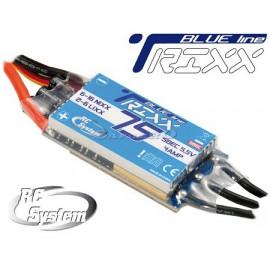 Trixx Blue Line 75Amp SBEC 5,5V/4A