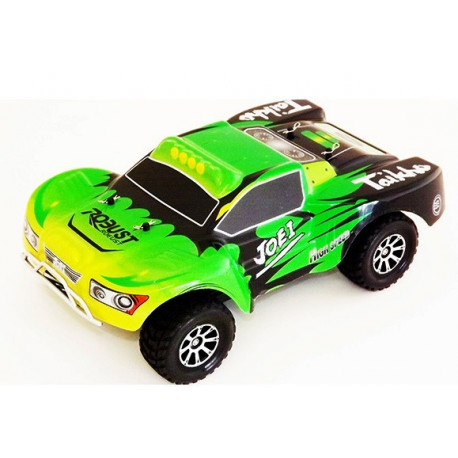 Truggy safari Scala 1/18