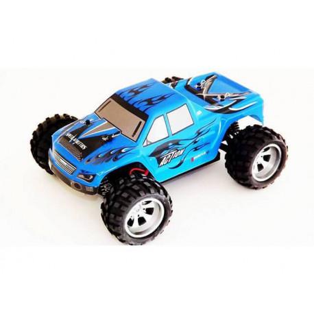 Monster Truck Scala 1/18