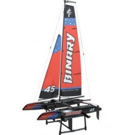 CATAMARANO BINARY 400 RTR