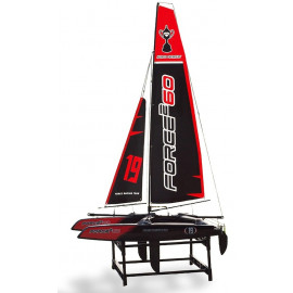 CATAMARANO FORCE V2 661 RTR