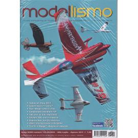 MODELLISMO 132