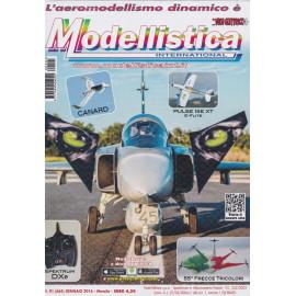 MODELLISTICA 664