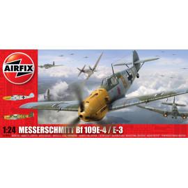 Messerschmitt Bf109E-4/E-3