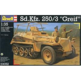 Sd.Kfz. 250/3 Greif