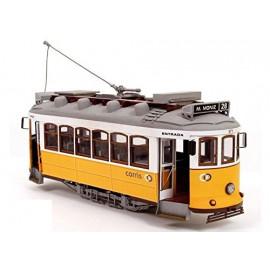 Tram LISBONA - OcCre