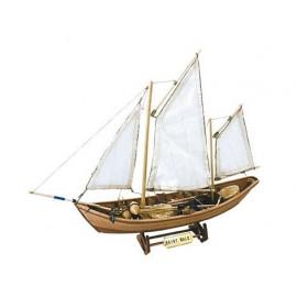 Saint Malo  Artesania Latina