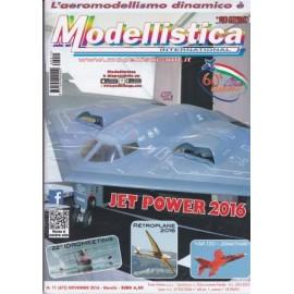 MODELLISTICA 672