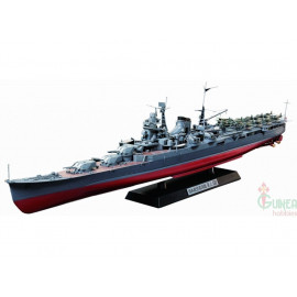 Japanese Aircraft Carrying Cruiser Mogami 1:350