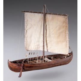 Viking Knarr 1/72
