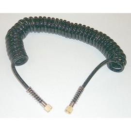Tubo flessibile da 3mt con raccori 1/8 - FENGDA