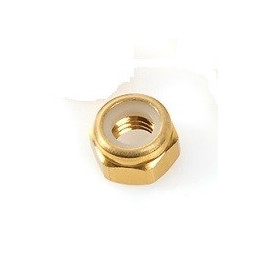 DADO ALLUMINIO GOLD 2mm