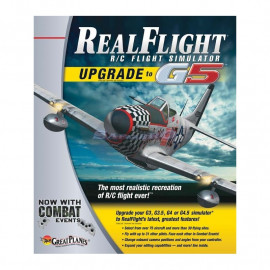 RealFlight 7 Interlink Mode 1