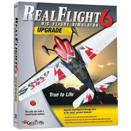 RealFlight 7UPGRADE a G5