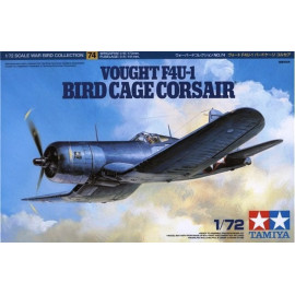 Vought F4U-1 Bird Cage CORSAIR