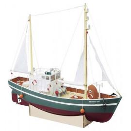 Bristol Trawler RTR