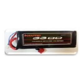 LiPo 7,4V 3300MAH 30C