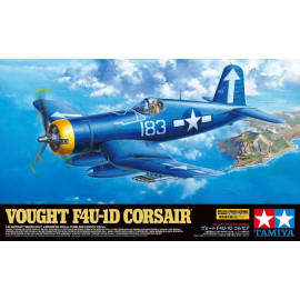 VOUGHT F4U-1D CORSAIR TAMIYA