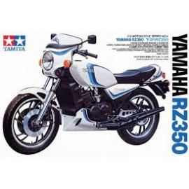 YAMAHA RZ350 TAMIYA