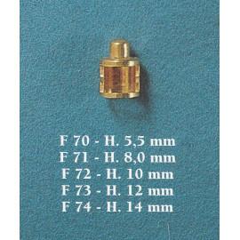 FANALE 5,5mm