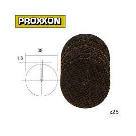 DISCHI TRONCATORI PROXXON
