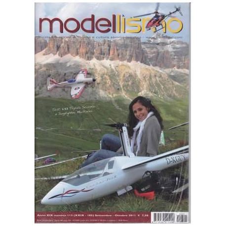 MODELLISMO 114