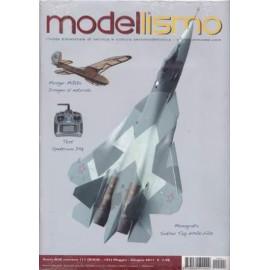 MODELLISMO 112