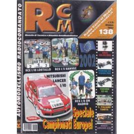 RCM 139