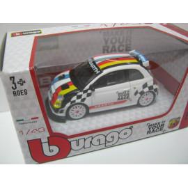 LAMBORGHINI MURCIELAGO FIA GT