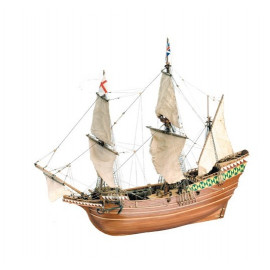 MAYFLOWER 1620 Artesania Latina