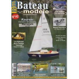 BATEAU MODELE 133